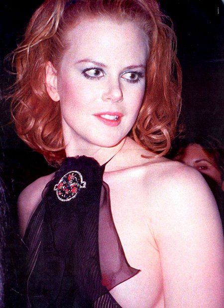 Best Hollywood Celebrity nip slips